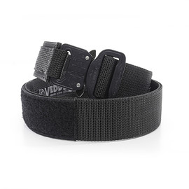 Vedder Holsters - Cobra® Quick Release Gun Belt - Black