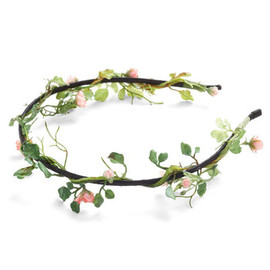 ModCloth - flower headband