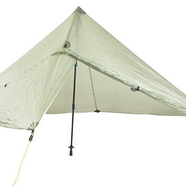 zpacks - Ultralight One Person Tarp with Door