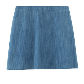 A.P.C. - DAY SKIRT