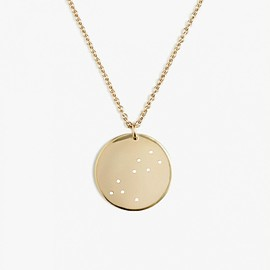 TRINE TUXEN JEWELRY - VIRGO NECKLACE
