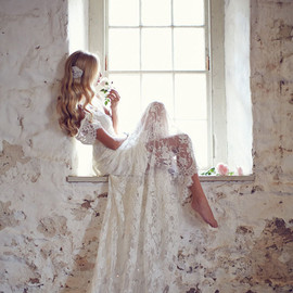 WEDDING - Wedding dress Collection by anna campbell