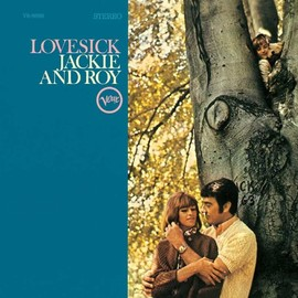 JACKIE AND ROY - LOVESICK