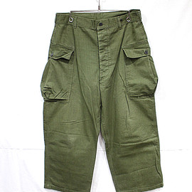 US ARMY - M-43 cargo pants
