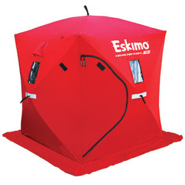 Eskimo - PORTABLE POP-UP ICE SHELTER QUICKFISH 2