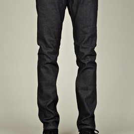 Acne - Acne Men's Max New Raw Jeans