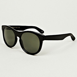 A.P.C., L.G.R. - Sunglasses in Black