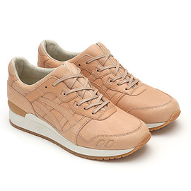 "ASICS - GEL-LYTE Ⅲ  ""MADE IN JAPAN"""