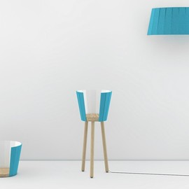 Trust in Design - Leaf lamp