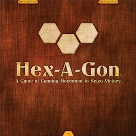 Catalyst Game Labs - HEX-A-GON