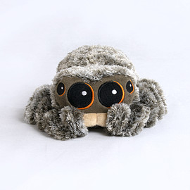 Lucas The Spider - Lucas The Spider Plushie