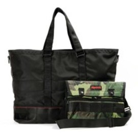 "BRIEFING - BRIEFING×BEAMS PLUS / 別注 ""MIL TRAINING TOTE"""