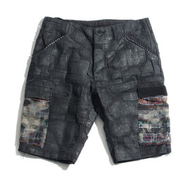 NADA. - Bond-Pach Cargo Shorts