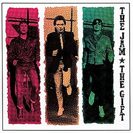 the jam - The Gift [12 inch Analog]Import
