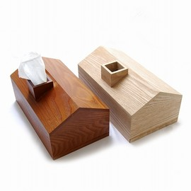 arenot Atelier - HOUSE TISSUE BOX