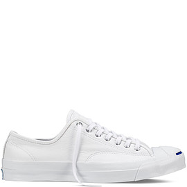 CONVERSE, NIKE - Jack Purcell Signature Leather
