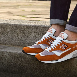 New Balance - New Balance M1500TWS Curry