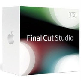 Apple - Final Cut Pro 7