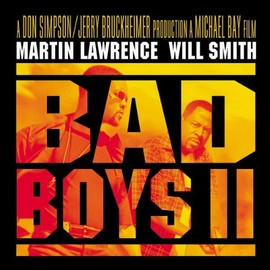 Various Artists - Bad Boys II-Soundtrack