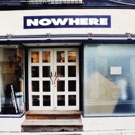 NOWHERE - UNDERCOVER, A BATHIN APE, GOOD ENOUGH etc