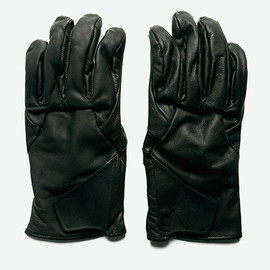 Arc'teryx Veilance - Facet Glove Black