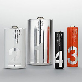 IKEA - Alkaline battery