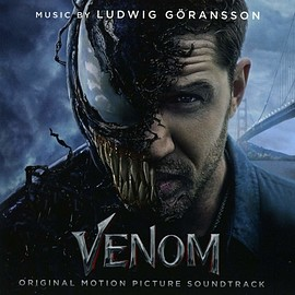 Ludwig Göransson - Venom: Original Motion Picture Soundtrack