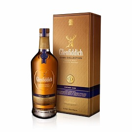 Glenfiddich - Glenfiddich 'Cask Collection' Vintage Cask Single Malt Scotch Whisky