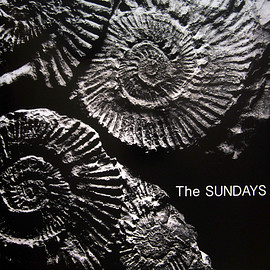 The Sundays ‎ - Reading, Writing And Arithmetic (Vinyl,LP)