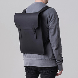 YANKO DESIGN - Look No Further for a Minimalist Backpack