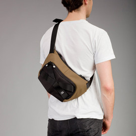 Crumpler - The Mild Enthusiast (S)