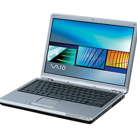Sony - VAIO type S (VGN-S90PS)