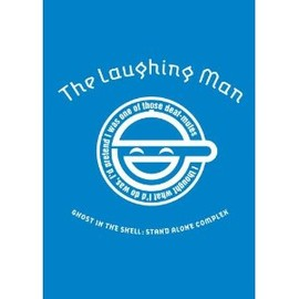 神山 健治 - 攻殻機動隊 STAND ALONE COMPLEX The Laughing Man [DVD]