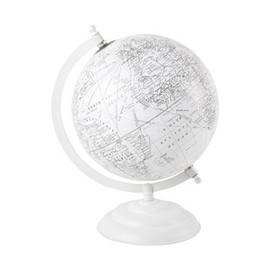 ZARA HOME - White Decorative Globe