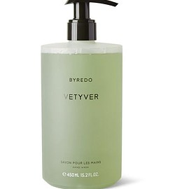 Byredo - Vetyver Hand Wash, 450ml