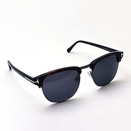 """TOM FORD - TOM FORD   """"Henry""""  ( TF248S 52A  col. brown )"""