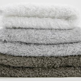 Matteo - Due Shag Bath Towels