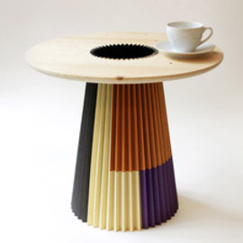 Kuli Coffe Table / Stool