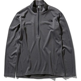 THE NORTH FACE - L/S FlashDry Zip Up