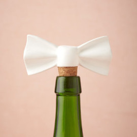 BHDLN - Dapper Bottle Stopper