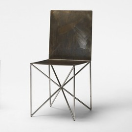 Forrest Myers - Mainliner chair