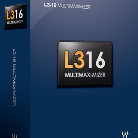 WAVES - L316 Multimaximizer Native