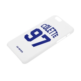 "Listed by colette via colette LES (ART)ISTS x colette  iPhone 6 Case ""colette 97"" - iPhone 6 Case ""colette 97"""