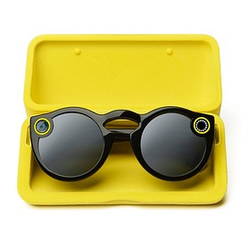 Snapchat - Spectacles