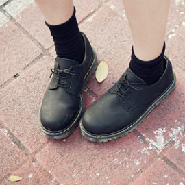 Dholic - casual style couple shoes-05-V28883