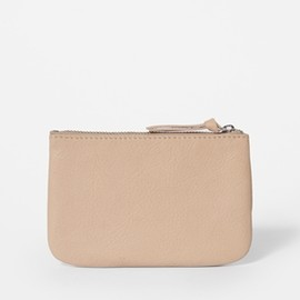 COS - LEATHER ZIP PURSE
