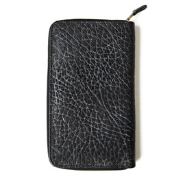 Whitehouse Cox - S1222 LONG WALLET / VARIOUS LEATHER 2TONE