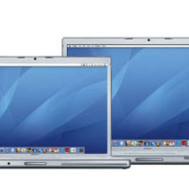 Apple - MacBook Pro (Mid 2007)