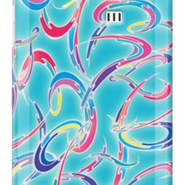 SECOND SKIN - ivy 「number」 / for  AQUOS PHONE SERIE ISW16SH/au