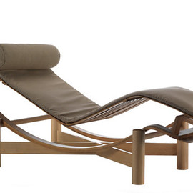 Cassina - Tokyo Outdoor Chaise Lounge - Bamboo